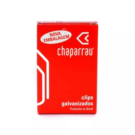 Chaparrauclipes