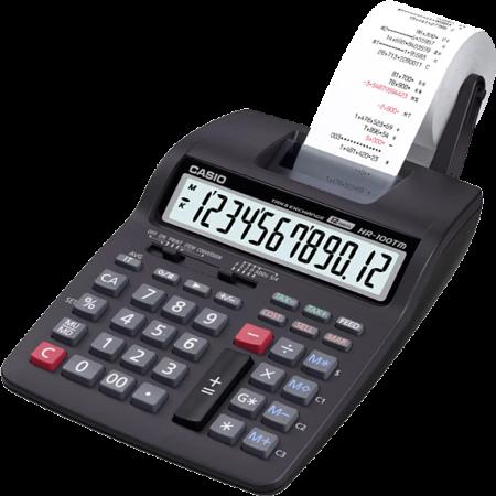 calculadoracasio